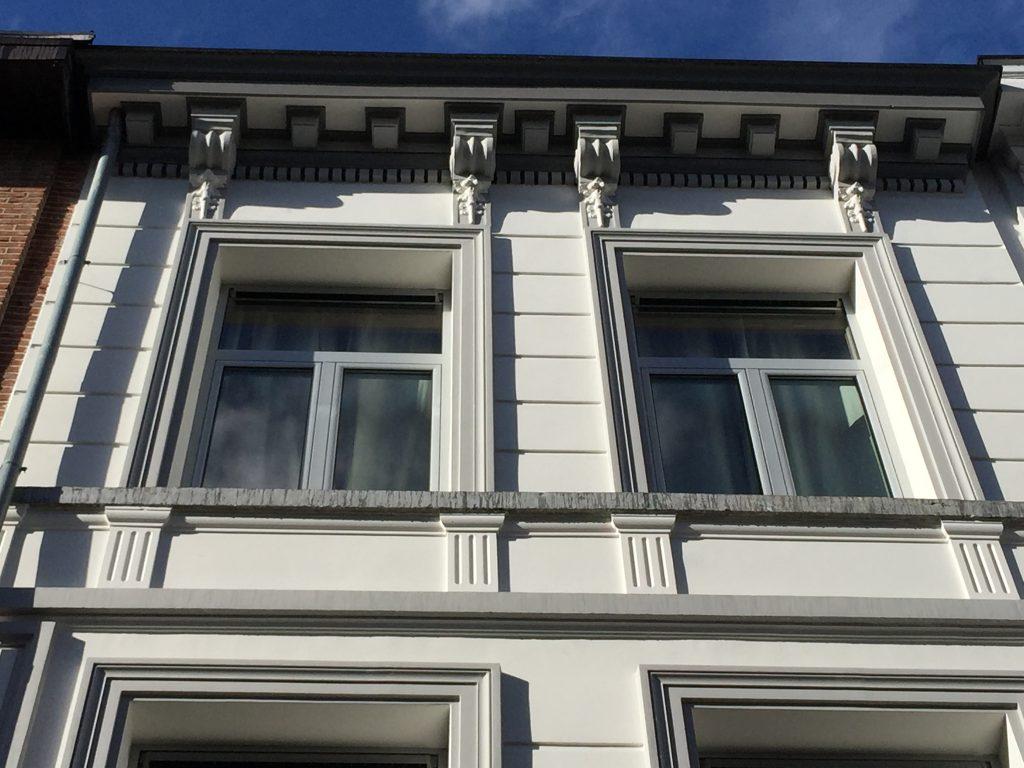 Schilder- en pleisterwerken in Antwerpen