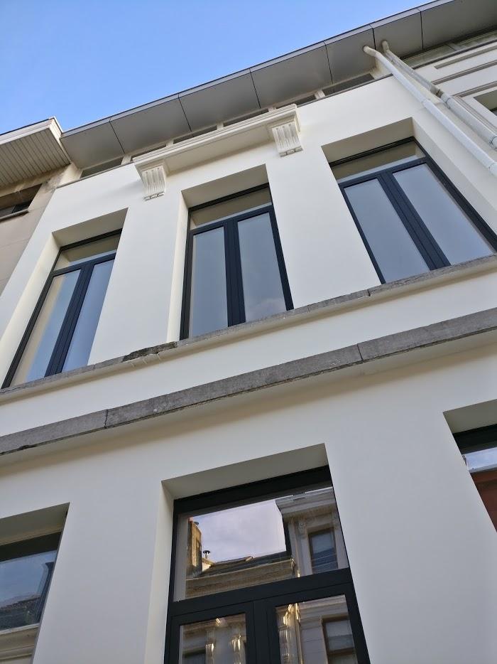 Isolatie-en schilderwerken in Antwerpen